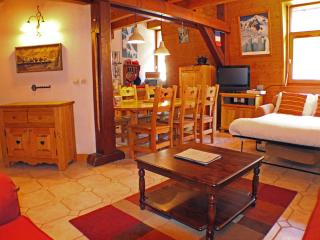 Chamonix France Vacation Rentals - Apartment
