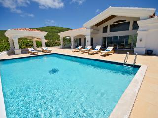 Guana Bay Saint Martin Vacation Rentals - Villa