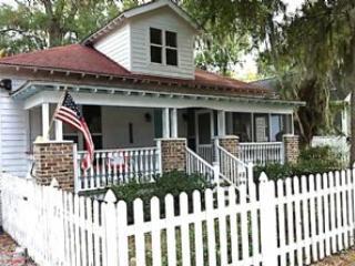 Beaufort South Carolina Vacation Rentals - Home