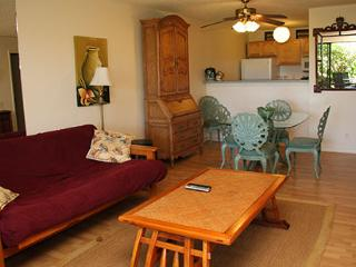 Maunaloa Hawaii Vacation Rentals - Apartment