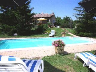 Cereste France Vacation Rentals - Villa