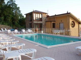 San Baronto Italy Vacation Rentals - Apartment
