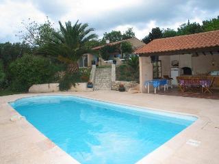 La Roquebrussanne France Vacation Rentals - Villa