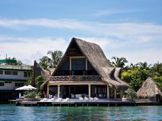 Islas de Rosario Colombia Vacation Rentals - Home