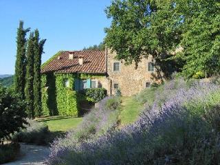 Bagni di Lucca Italy Vacation Rentals - Villa