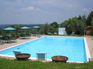 Tavarnelle Val di Pesa Italy Vacation Rentals - Villa