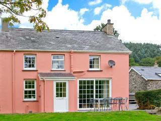 Devil's Bridge (Pontarfynach) Wales Vacation Rentals - Home