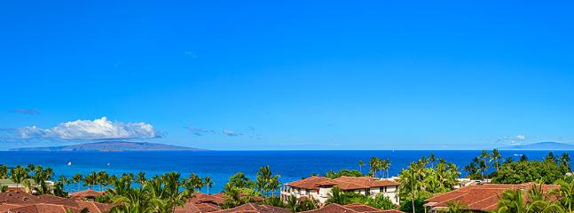 Sea Breeze Suite J405 at Wailea Beach Villas