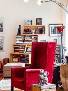 Manhattan New York Vacation Rentals - Apartment