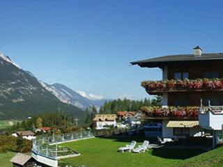 Vacation Apartment in Arzl im Pitztal - 538 sqft, quiet, idyllic, beautiful (# 4309) #4309