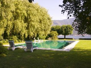 Ossuccio Italy Vacation Rentals - Villa