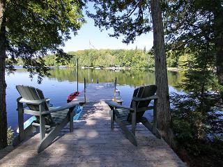 Huntsville Canada Vacation Rentals - Home
