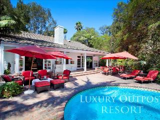 Los Angeles California Vacation Rentals - Villa