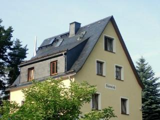 Bad Elster Germany Vacation Rentals - Apartment