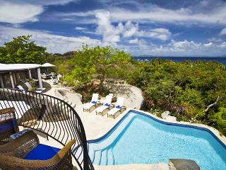 Little Trunk Bay British Virgin Islands Vacation Rentals - Villa