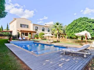 Calvia Spain Vacation Rentals - Villa