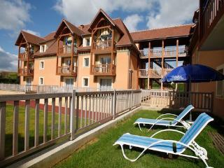 Tourgeville France Vacation Rentals - Apartment