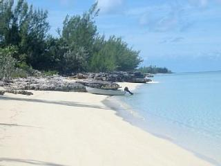 Spanish Wells Bahamas Vacation Rentals - Cottage