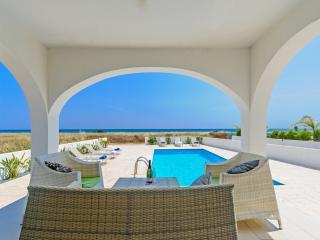 Famagusta Cyprus Vacation Rentals - Villa