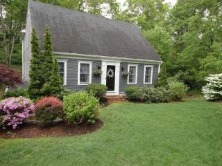 Sandwich Massachusetts Vacation Rentals - Home
