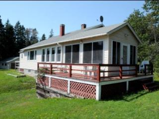 Deer Isle Maine Vacation Rentals - Home