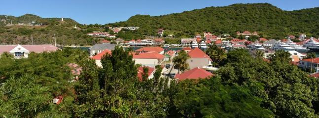 Gustavia Saint Barthelemy Vacation Rentals - Villa
