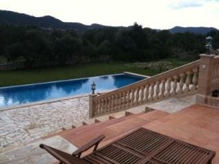 Capdepera Spain Vacation Rentals - Home