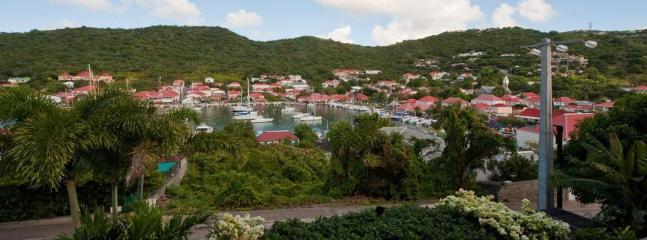 Gustavia Saint Barthelemy Vacation Rentals - Apartment