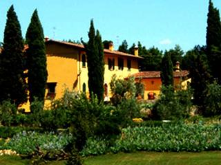 Lastra A Signa Italy Vacation Rentals - Apartment