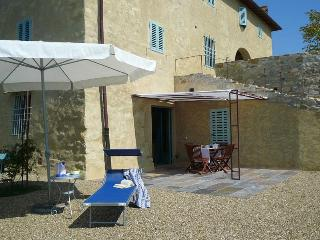 Fiesole Italy Vacation Rentals - Apartment