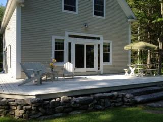 Brunswick Maine Vacation Rentals - Home