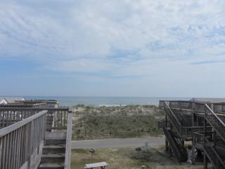 Hatteras North Carolina Vacation Rentals - Home