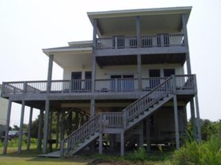 Frisco North Carolina Vacation Rentals - Home
