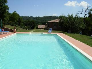 Lucignano Italy Vacation Rentals - Apartment