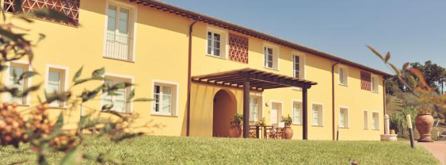 Capannori Italy Vacation Rentals - Apartment