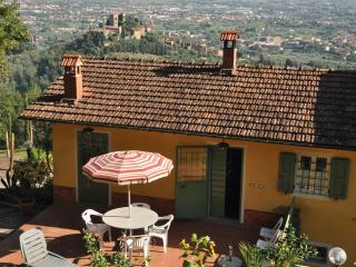 Buggiano Italy Vacation Rentals - Apartment