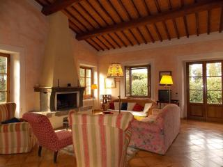 Marsiliana Italy Vacation Rentals - Apartment