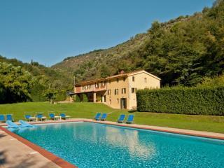 Camaiore Italy Vacation Rentals - Villa
