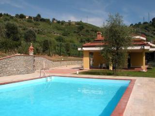 Carrara Italy Vacation Rentals - Villa