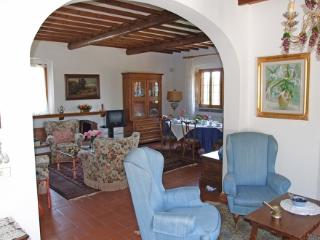 Borgo San Lorenzo Italy Vacation Rentals - Apartment