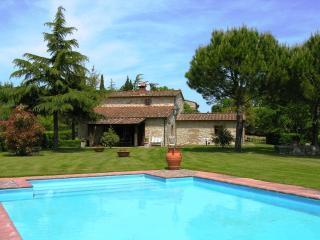 Radda in Chianti Italy Vacation Rentals - Villa