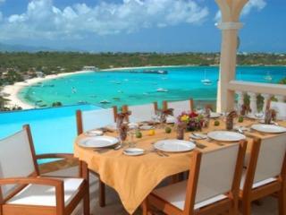 North Hill Anguilla Vacation Rentals - Villa