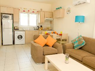 Vrysoulles Cyprus Vacation Rentals - Apartment