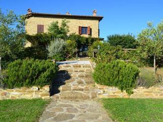 Asciano Italy Vacation Rentals -