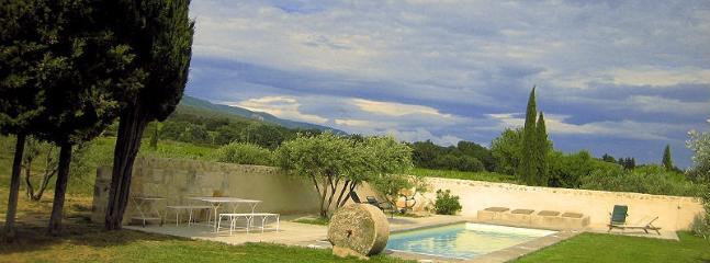 Lourmarin France Vacation Rentals - Home
