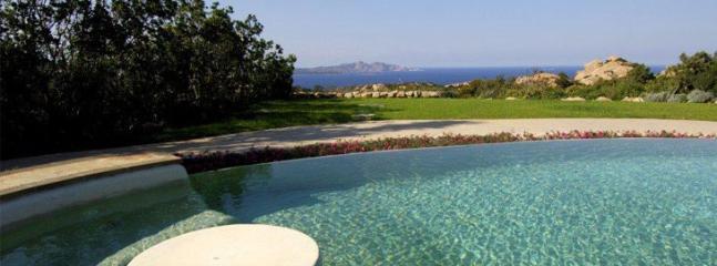 Olbia Italy Vacation Rentals - Villa