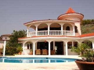 Puerto Plata Dominican Republic Vacation Rentals - Villa