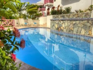 West End British Virgin Islands Vacation Rentals - Villa