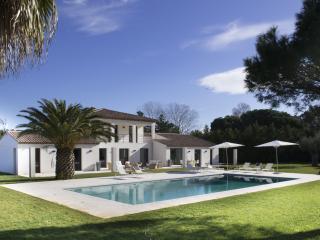 Saint-Tropez France Vacation Rentals - Villa