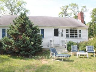 North Eastham Massachusetts Vacation Rentals - Farmhouse / Barn